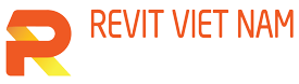Logo Revit Việt Nam