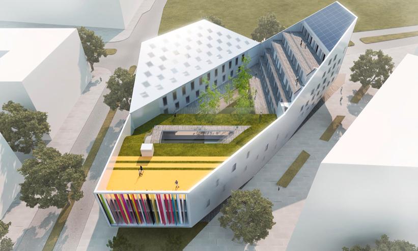 Khóa học Revit Architecture nâng cao